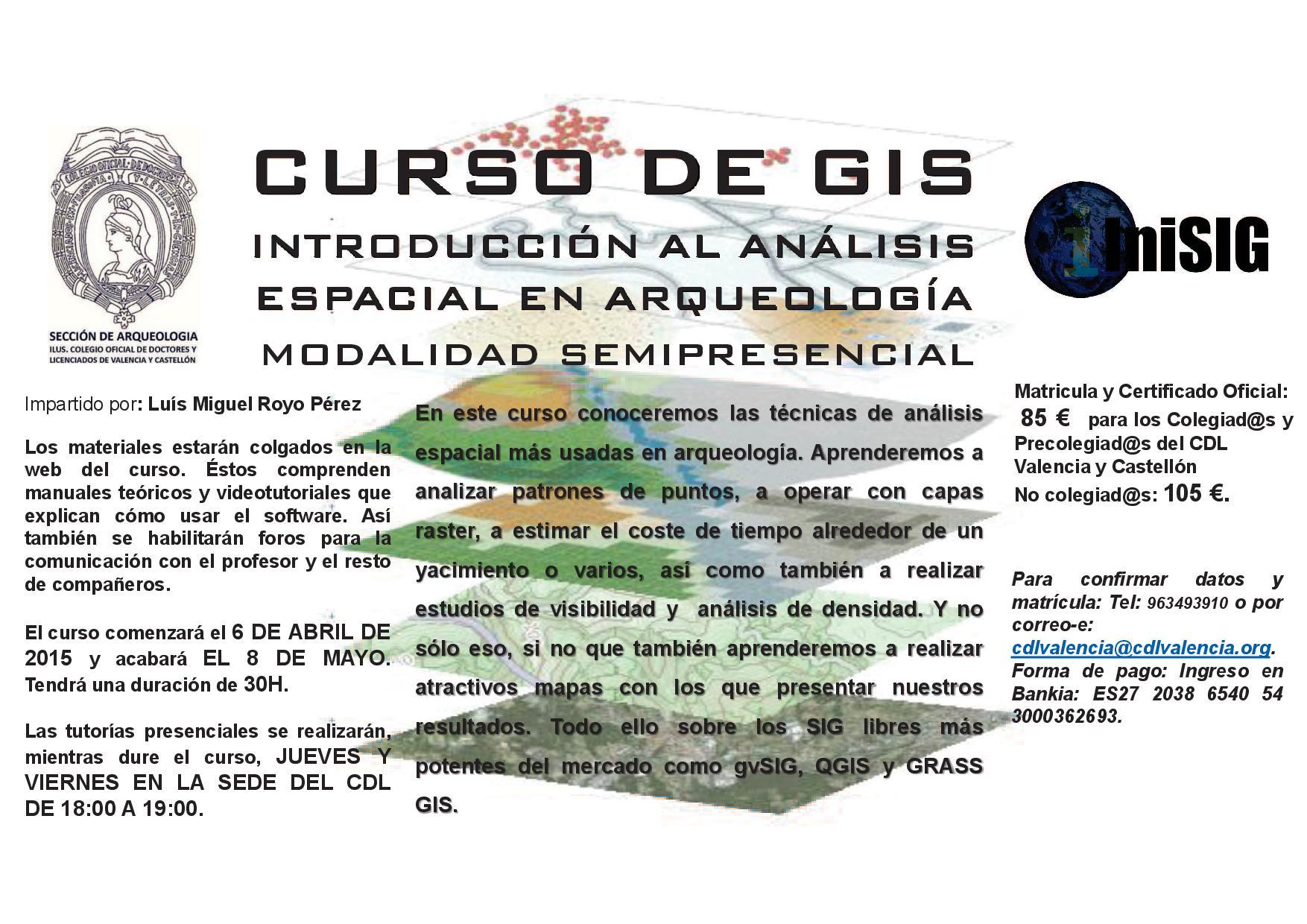 GIS 1